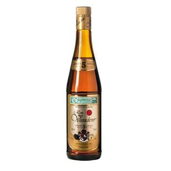 Rum Varadero 5 years old 70cl