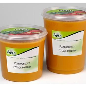 Pumpkin Soup - Trial Order 950ml x4