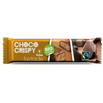 Chocolate - snackbars